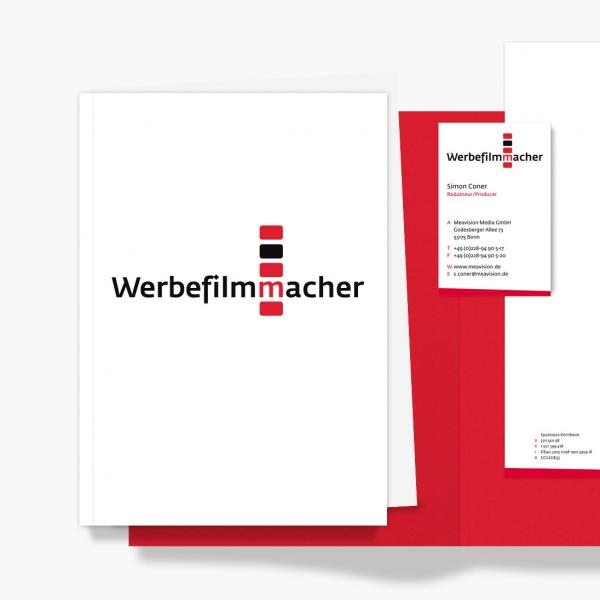 Logodesign Werbefilmmacher