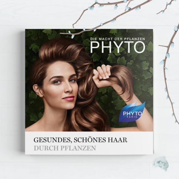 Phyto Poduktbroschüre