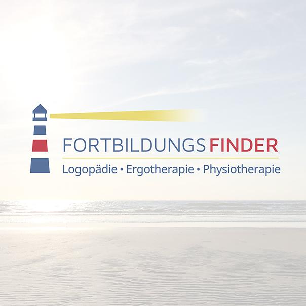 Logodesign für den Fortbildungsfinder